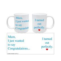 Mother's Day Mug MD 7805