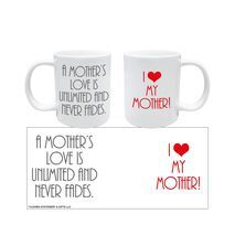 Mother's Day Mug MD 7809