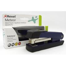 Rexel Meteor Metal Stapler [21000020]
