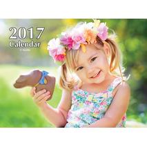 Landscape Wall Calendar 001
