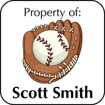 Personalised Property ID Labels ST PIDL 0002