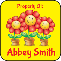 Personalised Property ID Labels ST PIDL 0011