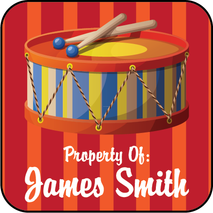 Personalised Property ID Labels ST PIDL 0020