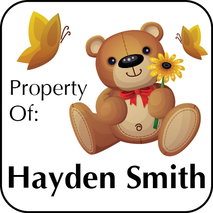 Personalised Property ID Labels ST PIDL 0022