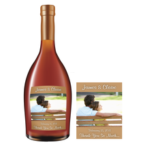 Rectangle Bottle Label RBL 0010