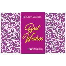 Laser Engraved Gift Tags D  31