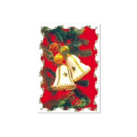 Christmas Card (Xmas Bells)