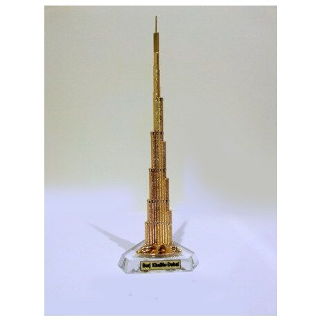 Burj Khalifa (Gold)