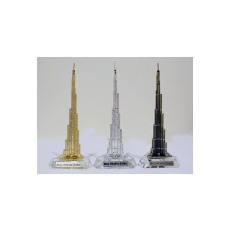 Burj Khalifa (metal)