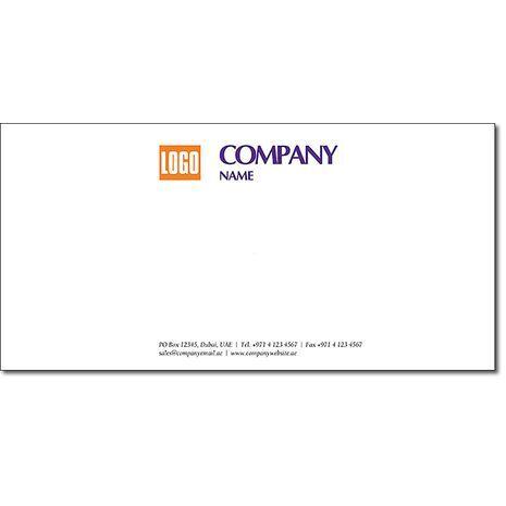 Envelop EV 0015
