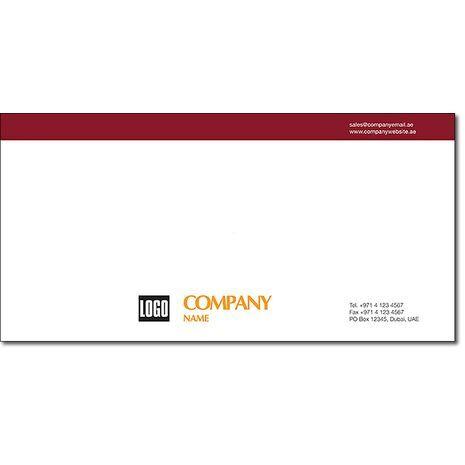 Envelop EV 0020