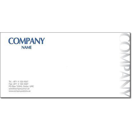 Envelop EV 0023
