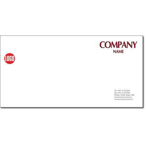 Envelop EV 0024