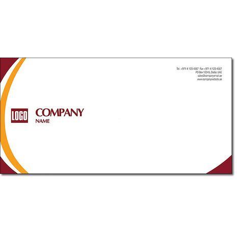 Envelop EV 0029