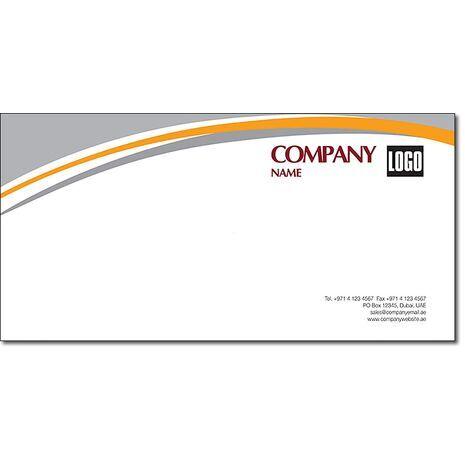 Envelop EV 0033