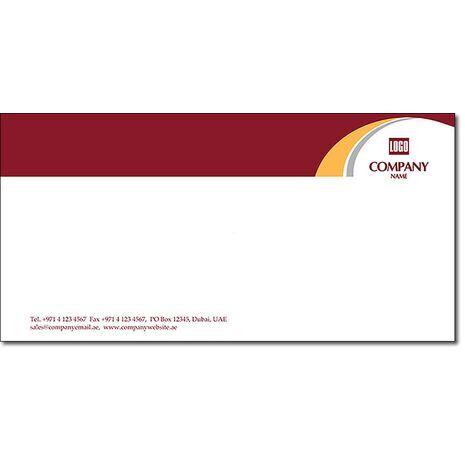 Envelop EV 0035