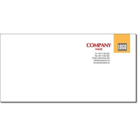 Envelop EV 0037