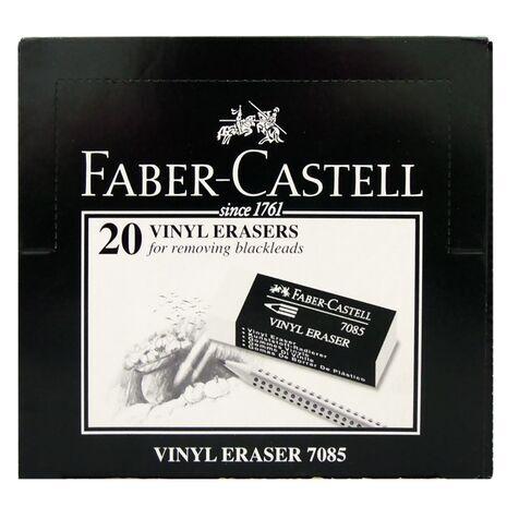 FABER-CASTELL VINYL ERASER 7085