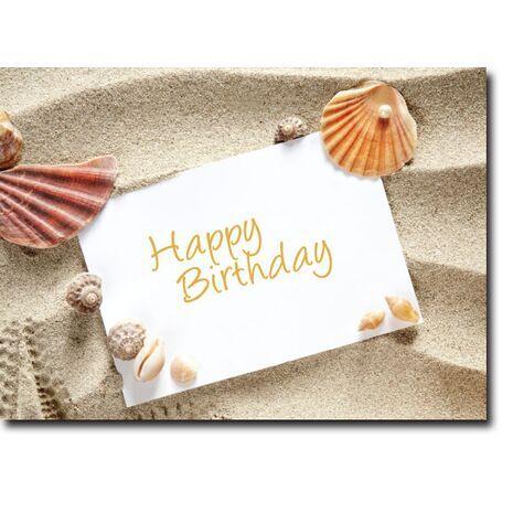 Happy Birthday Corporate Card HBCC 1141