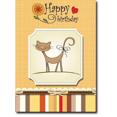 Happy Birthday Corporate Card HBCC 1147