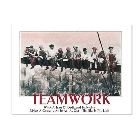 Greeting Cards (Team Work)