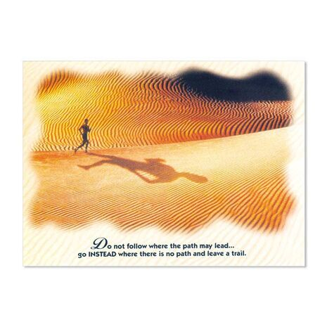 Greeting Card (Sands)