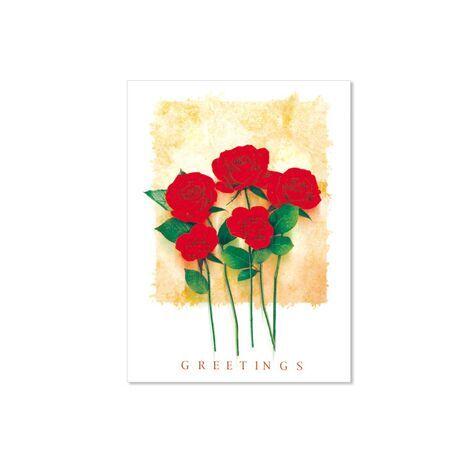Seasons Greeting Card SGC 1606