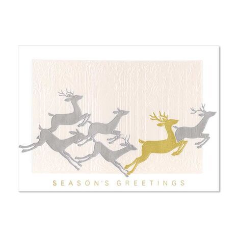 Seasons Greeting Card SGC 1618