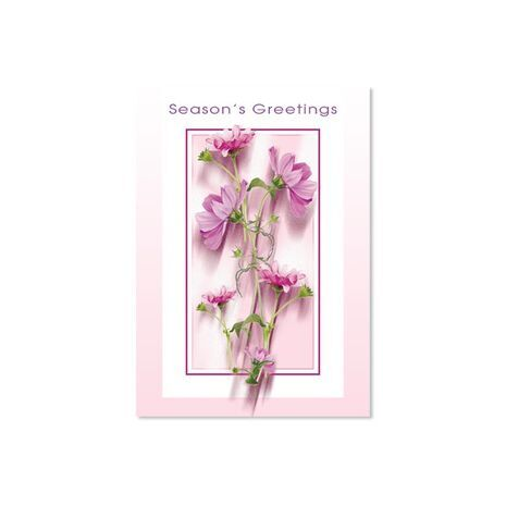 Seasons Greeting Card SGC 1614