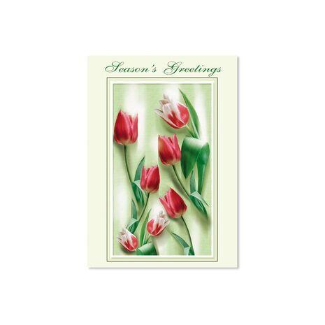 Seasons Greeting Card SGC 1615