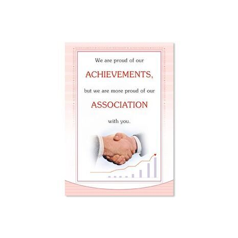 Greeting Cards (Success)