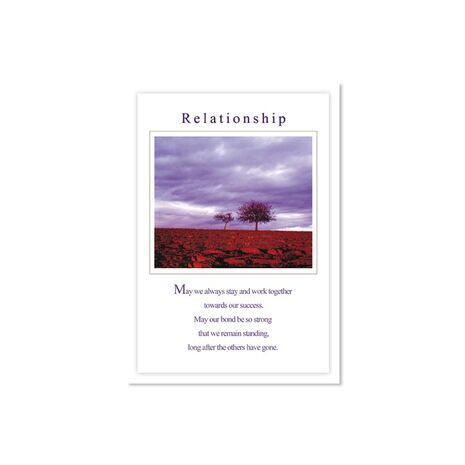 Greeting Card (Relationship)