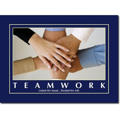 Motivational Print Team MP TE 3101