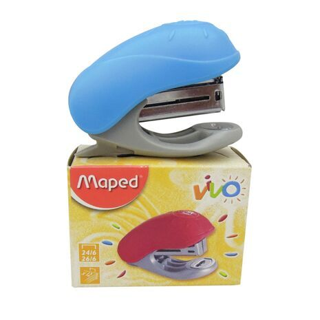 Maped Vivo Stapler