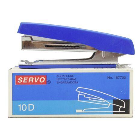 SERVO STAPLER 10 D