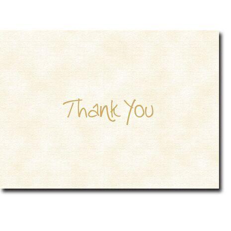 Thank You Corporate Card TYCC 2205