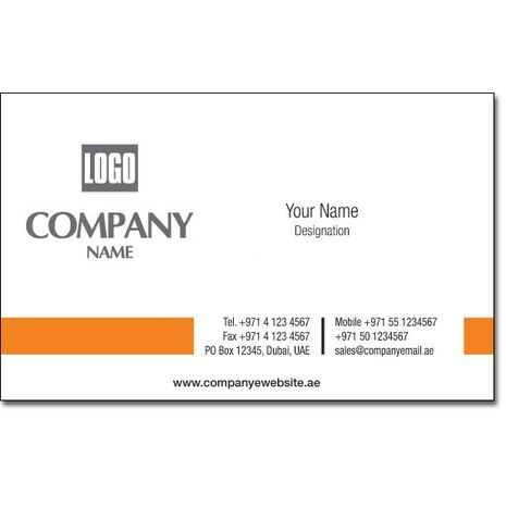 Business Card BC 0066
