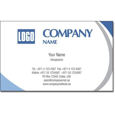 Business Card BC 0096