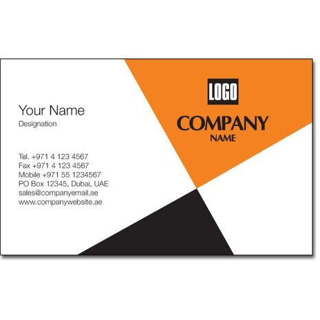 Business Card BC 0101