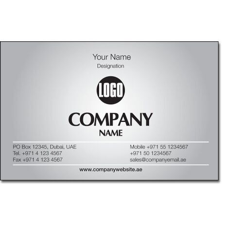 Business Card BC 0130