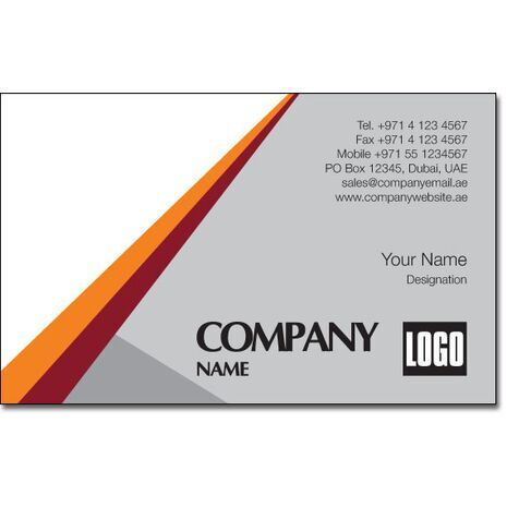 Business Card BC 0141