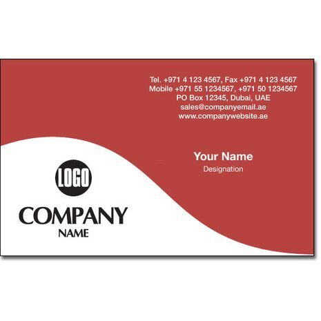 Business Card BC 0149