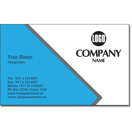 Business Card BC 0159