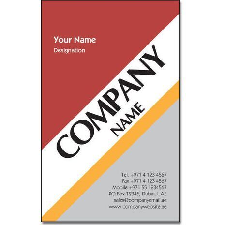 Business Card BC 0180