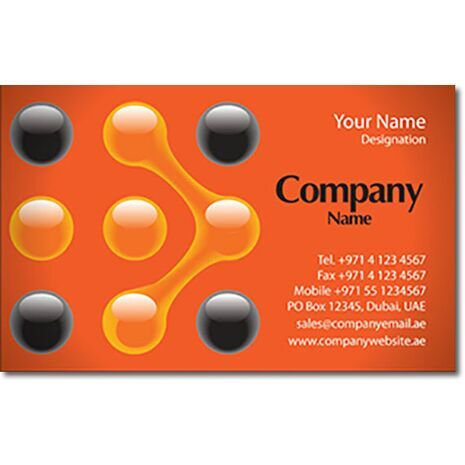 Business Card BC 0211