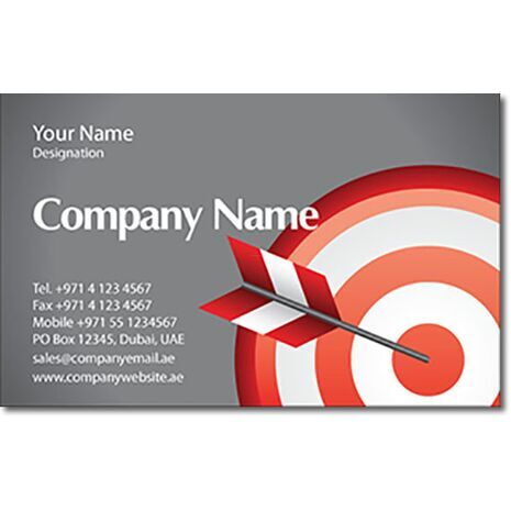 Business Card BC 0215