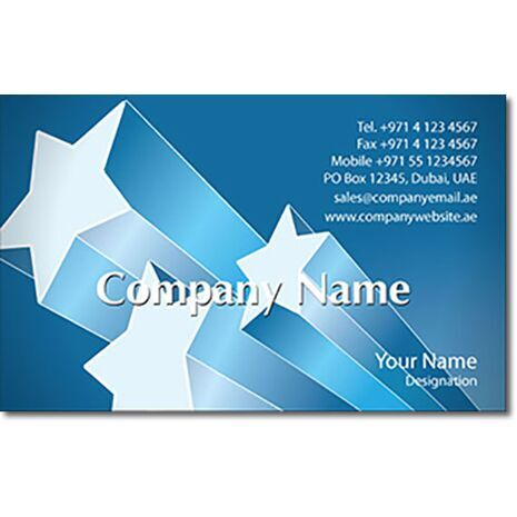 Business Card BC 0219