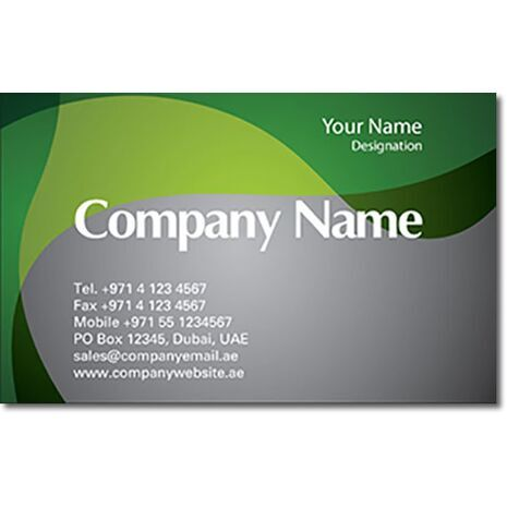 Business Card BC 0241