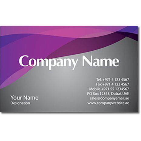 Business Card BC 0246