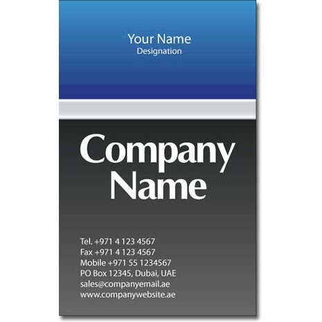 Business Card BC 0251